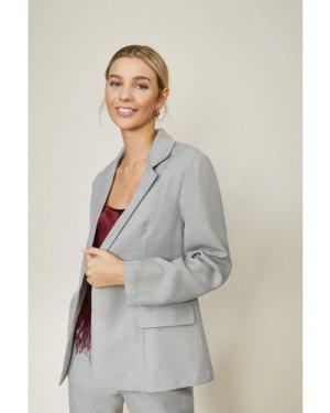 Coast Tailored Blazer -, Grey