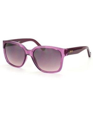 Liu Jo LJ626S 513 Purple/Violet Gradient **