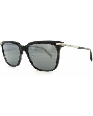 DITA Cooper DRX2075 C Matte Grey Tortoise-Black Palladium/Dark Grey-Silver Flash