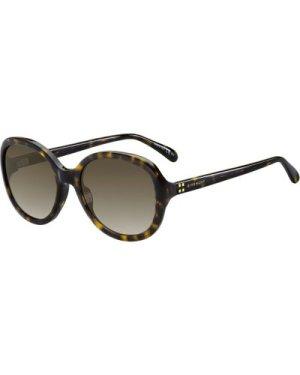 Givenchy GV7124/S YWP/HA Brown-Havana/Brown Gradient **