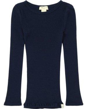 Bergen Silk T-shirt