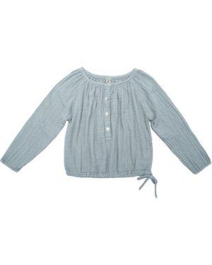 Naia Long Sleeve Blouse