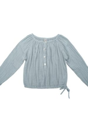 Naia Long Sleeve Blouse