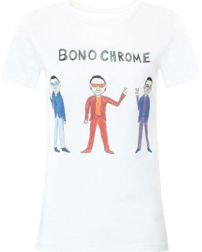 Bono Chrome T-shirt