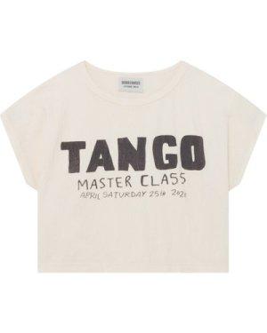 Organic Cotton Tango T-Shirt