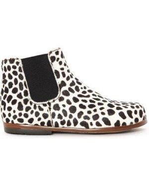 Pony Auguste Boots