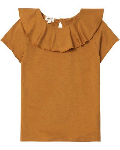 Organic pima cotton T-shirt