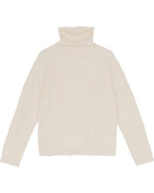 Pablo Organic Cotton Knit T-shirt
