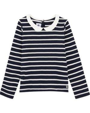 Louisette Striped T-shirt