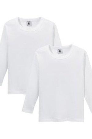 Long Sleeve T-Shirts - Set of 2