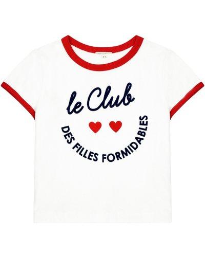 Le Club T-Shirt