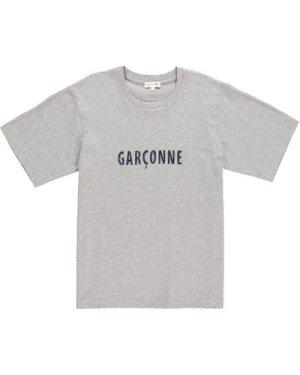 Christophe Garçonne Oversized T-Shirt