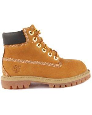 Premium Leather Boots