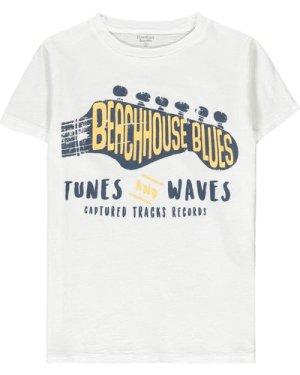 'Beach House Blues' T-Shirt