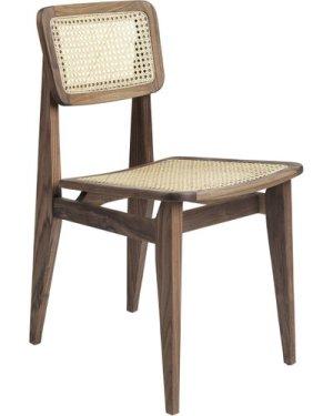 C-chair, Marcel Gascoin, 1947