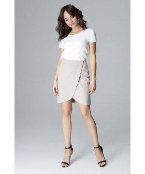 Lenitif Wrap Skirt
