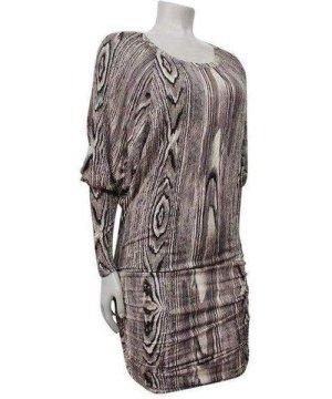 Bcbgmaxazria BCBGMAXAZRIA Machiato Olive Knit Dress