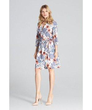 Figl Midi Shirt Dress
