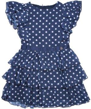 Maelie Girls Dress