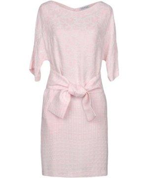 Osman DRESSES Pink Woman Viscose