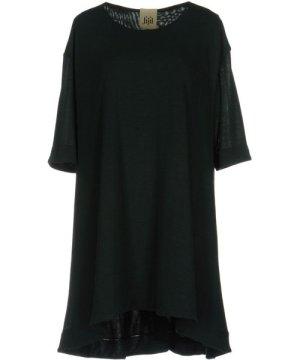 Jijil DRESSES Deep jade Woman Polyester