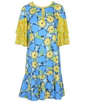 Moschino Boutique Women's Dress In Multicolor