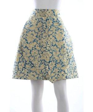 Dolce & Gabbana Women High-Waist Skirt