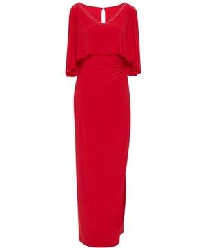 Gina Bacconi Keana Jersey Maxi Dress
