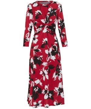 Gina Bacconi Aniko Jersey Dress