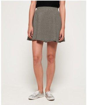 Superdry Sheri Skater Skirt