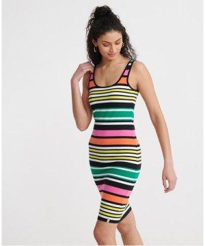 Superdry Miami Bodycon Dress