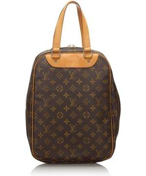 Louis Vuitton preowned Vintage Monogram Excursion Brown