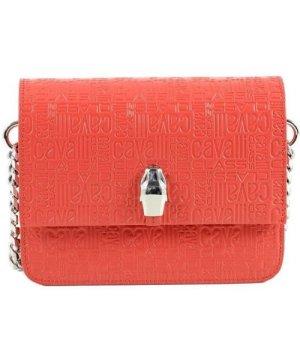 Roberto Cavalli Class Women's Bag In Red