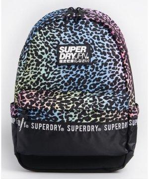 Superdry Repeat Series Montana Ruckack