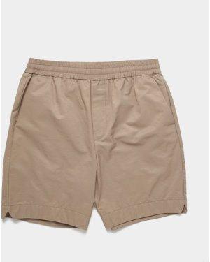 Men's Wood Wood Baltz Shorts Grey, Grey