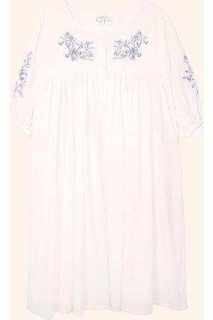 Meadows Aster Dress - Bluebell