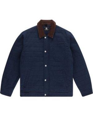 Transitional Padded Layering Jacket