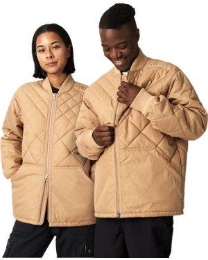 Utility Padded Jacket