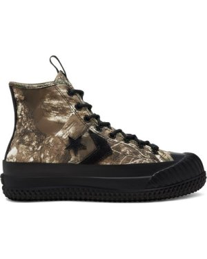 Unisex REALTREE EDGE® Water-repellent Bosey MC High Top