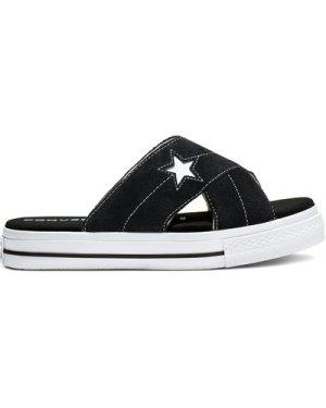 One Star Sandalism Slip
