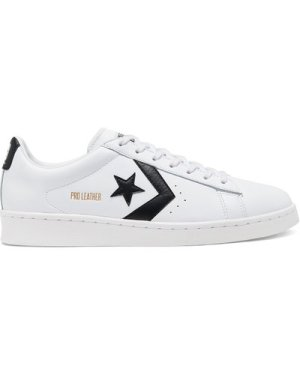 Pro Leather Low-Top Shoe