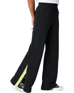 Mountain Club Wide-Leg Trousers