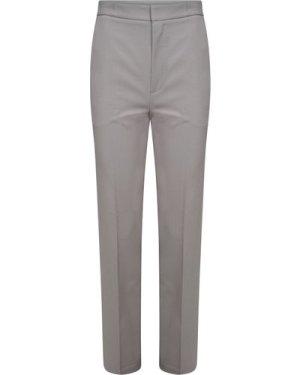 Tibi mid-rise trousers (Size: US 04)