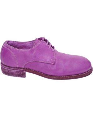 Guidi 992 Derby Purple (Size: 36)