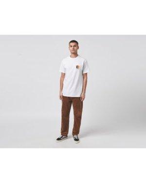 Parlez Coastal T-Shirt, White/WHT