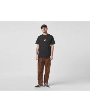 Parlez Kojo T-Shirt, Black/BLK