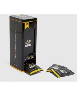 Crep Protect Crep Wipes x32 Tin, Black