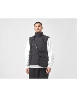 Nike Tech Pack Down-Fill Vest, Black