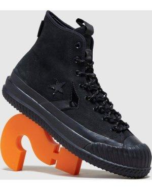 Converse Bosey MC GTX High Top, Black