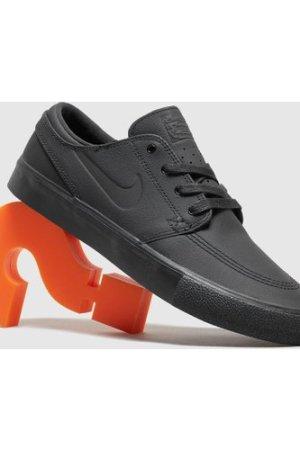 Nike SB SB Zoom Janoski RM Premium, Black
